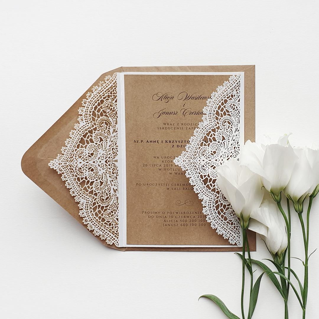 zaproszenia ślubne rustykalne4