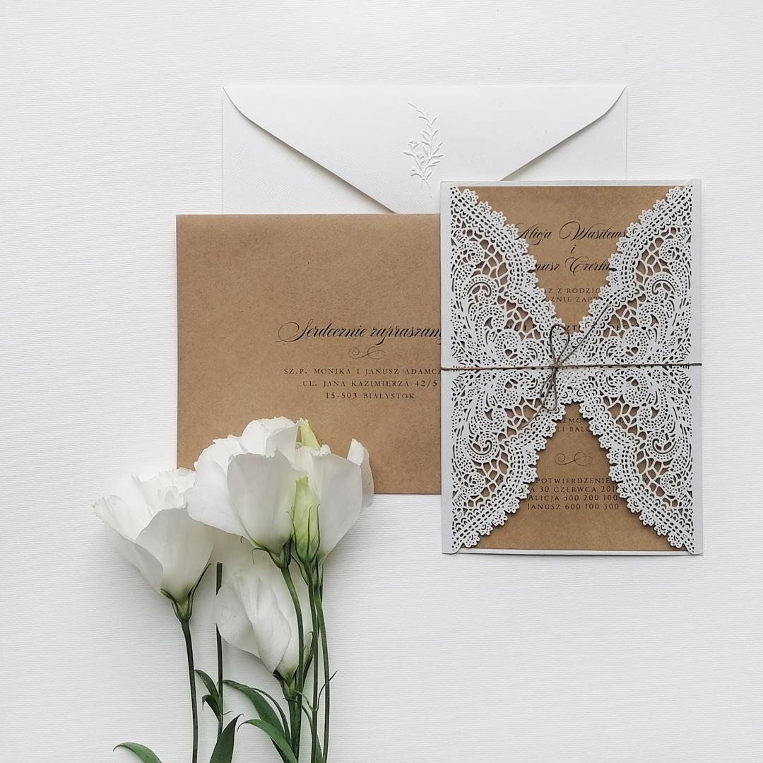 zaproszenia ślubne rustykalne5