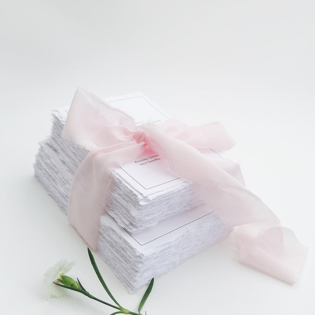 zaproszenia ślubne różowe4