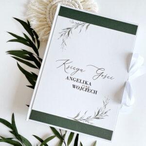 księga gości wesele